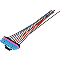 Dorman 904-188 Fuel Injection Wiring Harness - Direct Fit, Sold individually