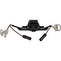 Fuel Injection Wiring Harness - Direct Fit, Sold individually