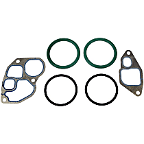 904-224 Oil Cooler Gasket Set - Direct Fit