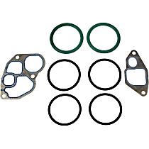 Dorman 904-224 Oil Cooler Gasket Set - Direct Fit