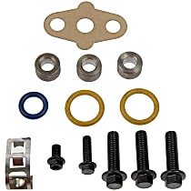 Dorman 904-234 Turbo Mounting Kit - Direct Fit