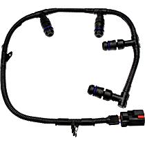Dorman 904-249 Glow Plug Wiring Harness