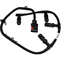 904-453 Glow Plug Wiring Harness
