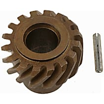 Dorman 90454 Distributor Gear - Direct Fit