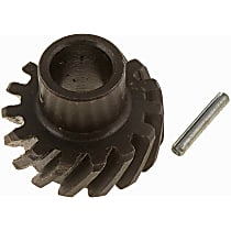 90457 Distributor Gear - Direct Fit