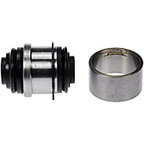 905-505 Suspension Bushing, Rubber, Direct Fit, Sold individually