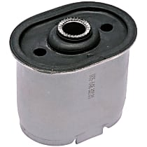 905-545 Leaf Spring Bushing - Natural, Rubber and steel, Direct Fit, Sold individually