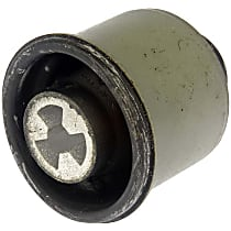 Trailing Arm Bushing - Rubber, Direct Fit, Sold individually