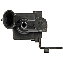 911-017 Vapor Canister Purge Solenoid - Direct Fit, Sold individually