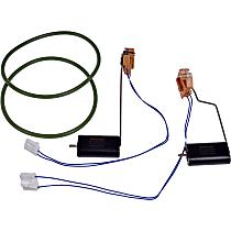 Dorman 911-048 Fuel Level Sensor - Direct Fit