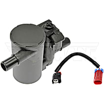 911-058 Vapor Canister Vent Solenoid - Direct Fit, Sold individually