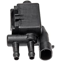 911-072 Vapor Canister Purge Solenoid - Direct Fit, Sold individually