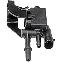 911-077 Vapor Canister Purge Solenoid - Direct Fit, Sold individually