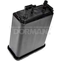 Dorman 911-267 Vapor Canister - Direct Fit, Sold individually
