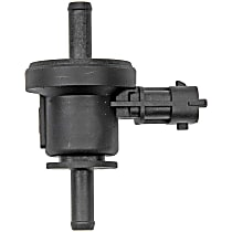 Vapor Canister Purge Solenoid - Direct Fit