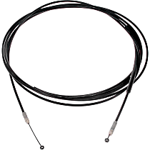 Dorman 912-301 Trunk Latch Cable - Direct Fit