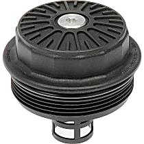Dorman 917-004 Oil Filter Cover - Direct Fit
