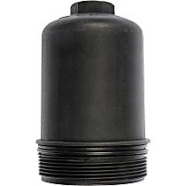 Dorman 917-015 Oil Filter Cover - Direct Fit