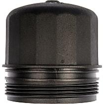 Dorman 917-017 Oil Filter Cover - Direct Fit