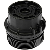 Dorman 917-039 Oil Filter Cover - Direct Fit