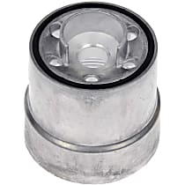 Dorman 917-047 Oil Filter Housing - Direct Fit, Sold individually