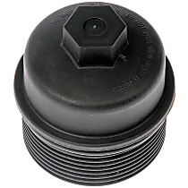 Dorman 917-050 Oil Filter Cover - Direct Fit