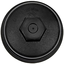 Dorman 917-051 Oil Filter Cover - Direct Fit