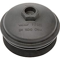 Dorman 917-055 Oil Filter Cover - Direct Fit
