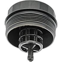 Dorman 917-056 Oil Filter Cover - Direct Fit