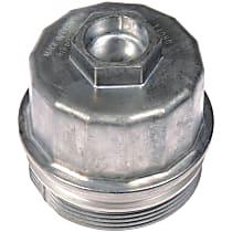 Dorman 917-057 Oil Filter Cover - Direct Fit