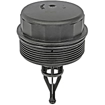 Dorman 917-062 Oil Filter Cover - Direct Fit