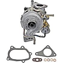 917-158 New Turbocharger