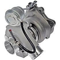 917-178 New Turbocharger