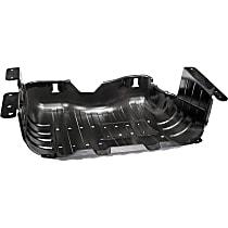 917-528 Dorman OE Solutions Skid Plate, Black, Steel, Direct Fit