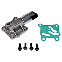 Variable Timing Solenoid