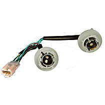 Dorman 923-010 Tail Light Wiring Harness - Direct Fit, Sold individually