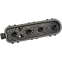 Dorman Tail Light Circuit Board - 923-018 - Driver or Passenger Side, Plastic, Direct Fit, Sold individually