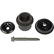 924-006 Subframe Bushing - Rubber, Direct Fit, Sold individually