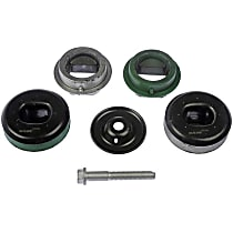 924-007 Subframe Bushing - Rubber, Direct Fit, Sold individually