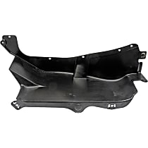 924-017 Front, Passenger Side Engine Splash Shield