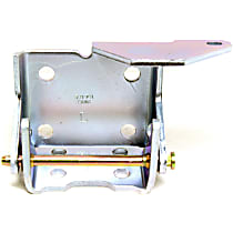 Dorman Door Hinge - 924-103 - Front, Driver Side, Lower, Natural, Steel, Direct Fit, Sold individually