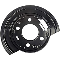 Dorman 924-214 Brake Backing Plate - Direct Fit, Sold individually
