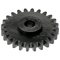 Dorman 924-396 Speedometer Drive Gear - Black