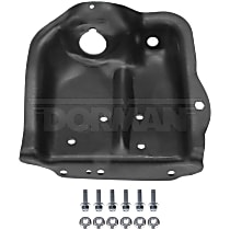 Shock and Strut Mount - Front, Driver Side, Upper, Sold individually