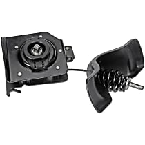924-502 Spare Tire Carrier - Direct Fit, Sold individually