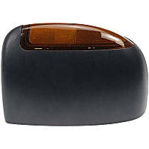 Dorman Mirror Cover - 924-563 - Passenger Side, Direct Fit, Sold individually