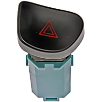 924-602 Hazard Flasher Switch - Direct Fit, Sold individually