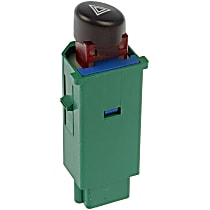 924-604 Hazard Flasher Switch - Direct Fit, Sold individually