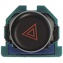 924-607 Hazard Flasher Switch - Direct Fit, Sold individually