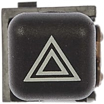 924-608 Hazard Flasher Switch - Direct Fit, Sold individually